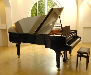 Steinway & Sons D-274 Konzertflügel